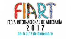 Feria FIART 2017