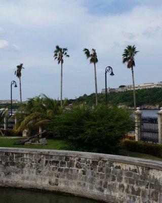 recorrido-fortalezas-de-la-habana-colonial
